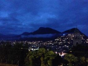 Buonanotte Lugano